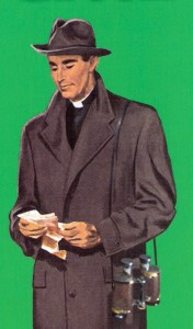 Father Green