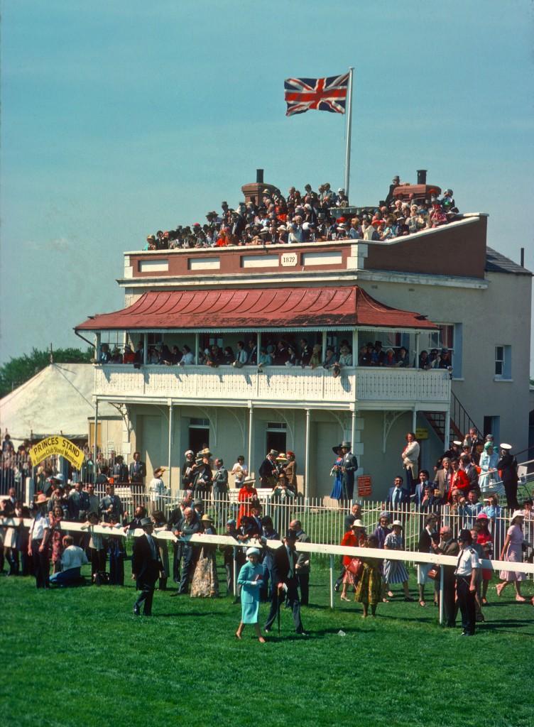 Prince's Stand 1973