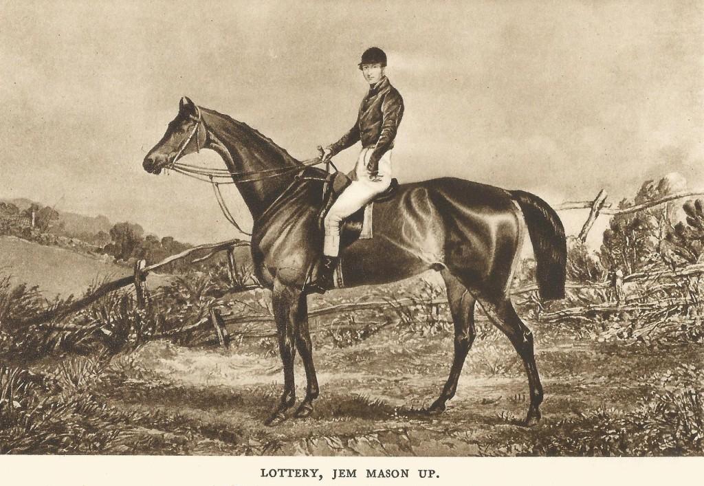 Grand Nat - 1839 Lottery