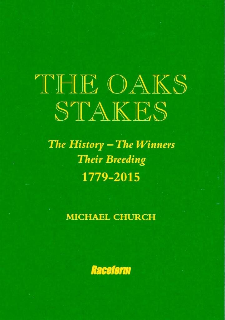 Oaks book cover 1